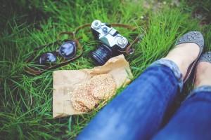 10 Pocket Snacks For The Health Conscious Traveler