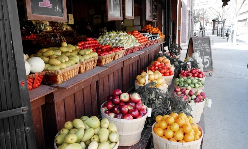 To Market: The World's Best Local Bazaars